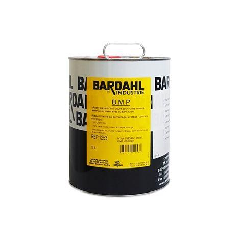 Bardahl - BMP - предпазване двигател