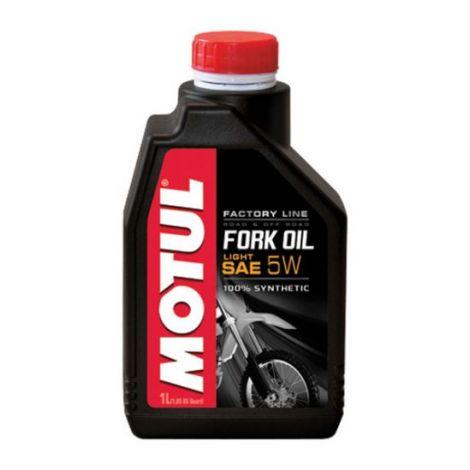 Motul FORK OIL FL L 5W 1L