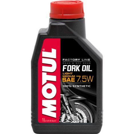 Motul FORK OIL FL L/M 7,5W 1L