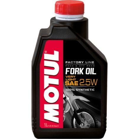 Motul FORK OIL FL V L 2.5W 1L