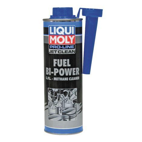 Liqui Moly Добавка почистване разпръсквачи/инжекцион GPL системи
