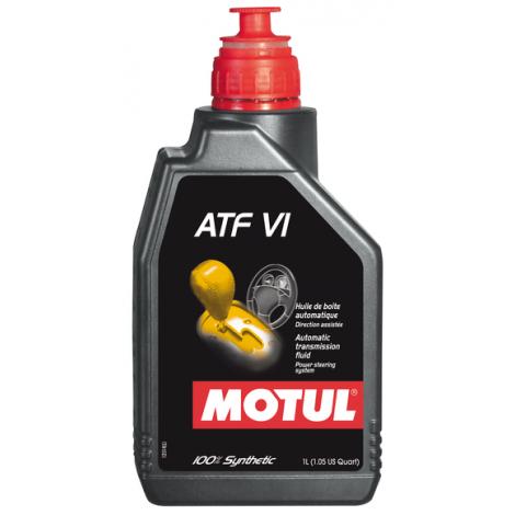 Motul MULTI ATF VI 1L