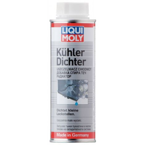 Liqui Moly Добавка за спиране течове в радиатора