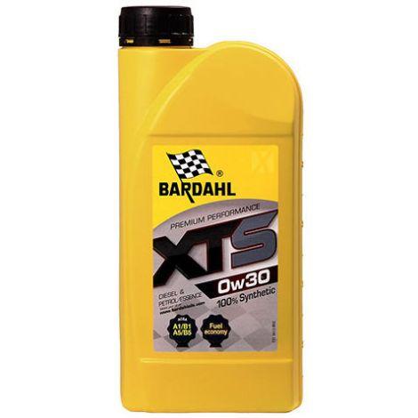 Bardahl - XTS 0W30 1L