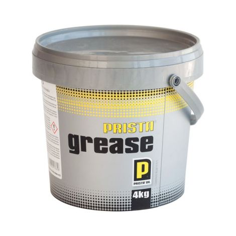 Prista Lithium EP00 Грес 4kg