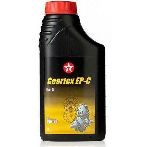 Texaco - GEARTEX EP-C 80W90 1L