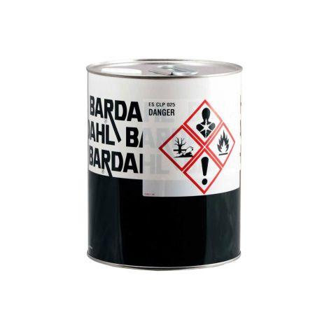 Bardahl - Подобрител гориво, дизел - BDC  5L
