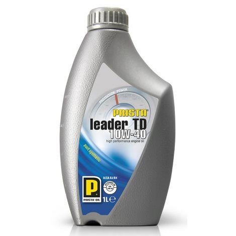 Prista Leader TD SAE 10W-40 1L