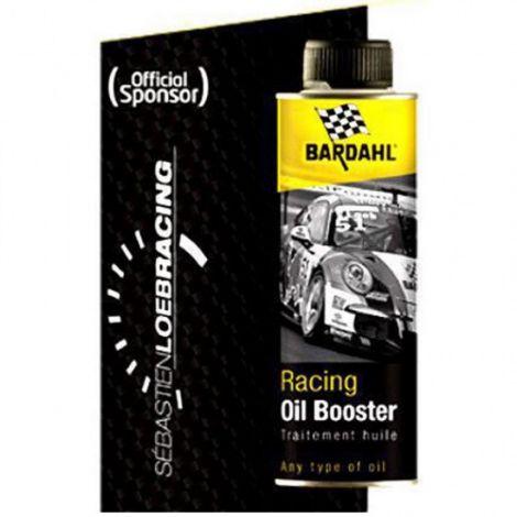 Bardahl - Добавка подобрител на масло