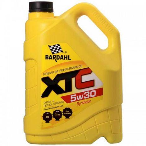 Bardahl - XTC 5W30 5L