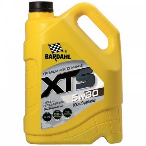 Bardahl - XTS 5W30 5L