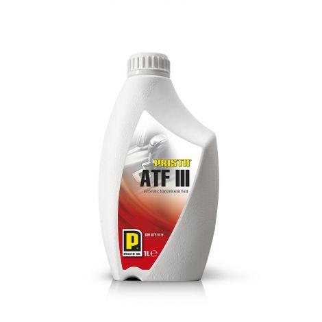 Prista ATF Dexron III 1L