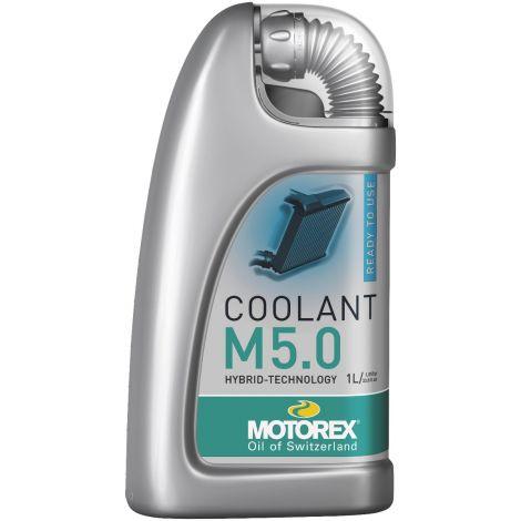 Motorex COOLANT M5.0
