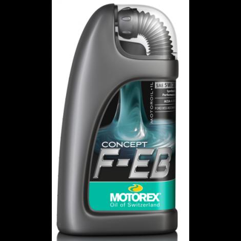 Motorex CONCEPT F-EB SAE 5W20 1L