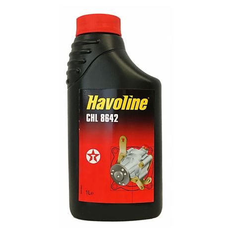 Texaco - Havoline CHL 8642 1L