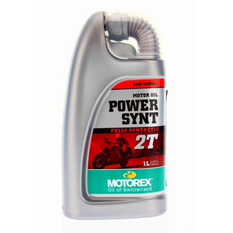 Motorex Power Synt 2T