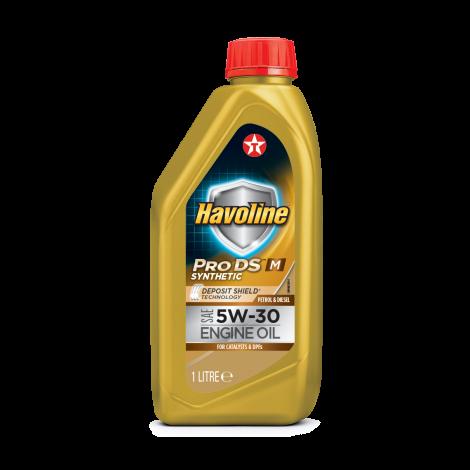 Texaco Havoline ProDS V SAE 5W-30 1L