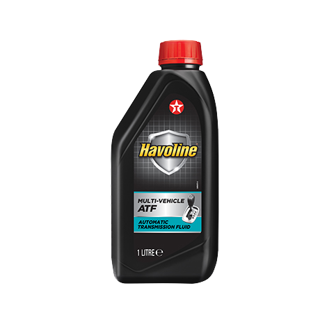 Texaco - HAVOLINE MULTI-VEHICLE ATF 1L