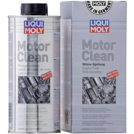 Liqui Moly Pro-Line Добавка за промиване на двигатели