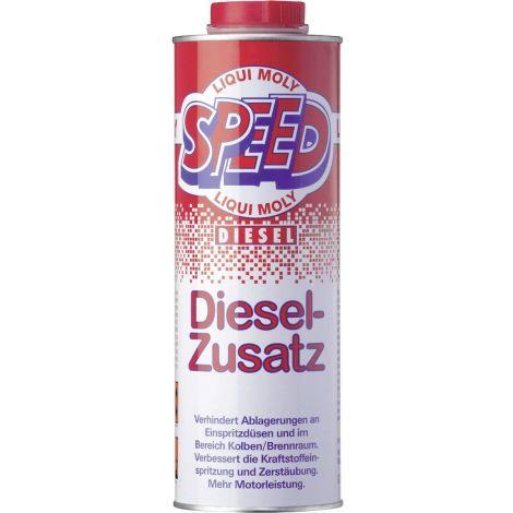Liqui Moly Добавка Speed дизел