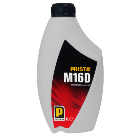 Prista M 16 D 1L