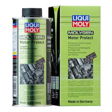 Liqui Moly Molygen Добавка за дълготрайна защита на двигателя