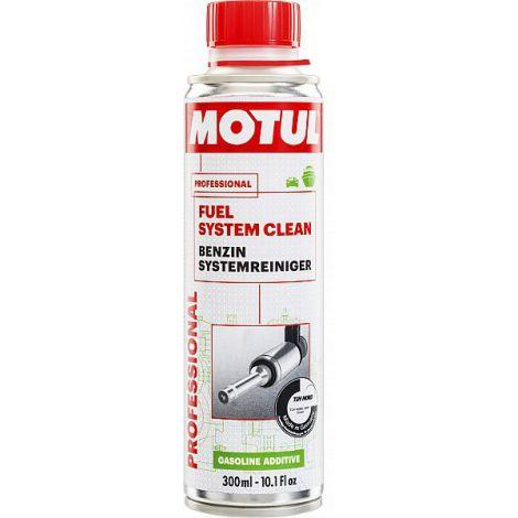 Motul Почистване на горивната система, бензин