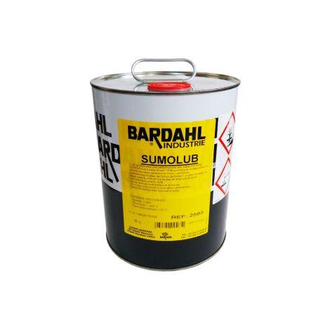 Bardahl - Подобрител за масло Sumolub 5L