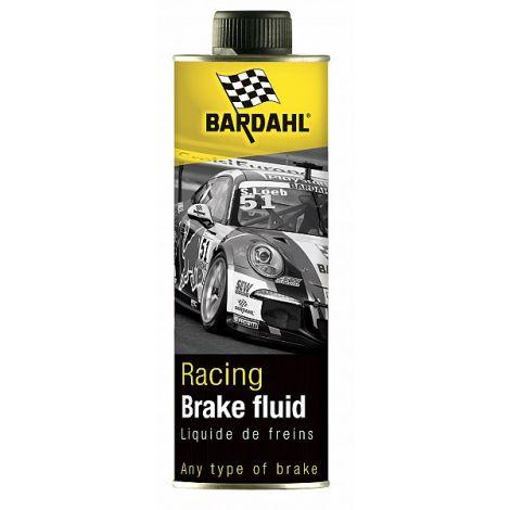 Bardahl - LOEB - спирачна течност