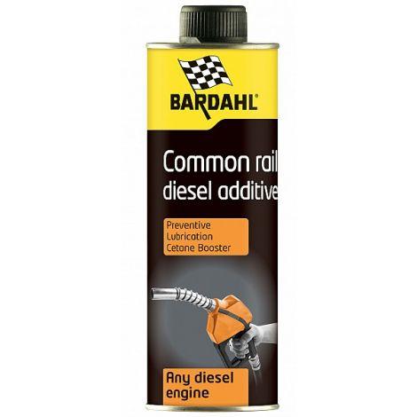 Bardahl - Препарат за подобряване на дизела за Common rail