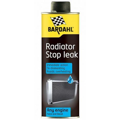 Bardahl - Стоп теч радиатори