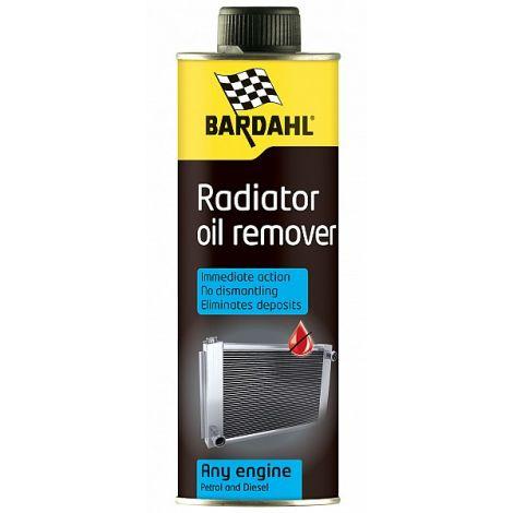 Bardahl - Обезмаслител за радиатори