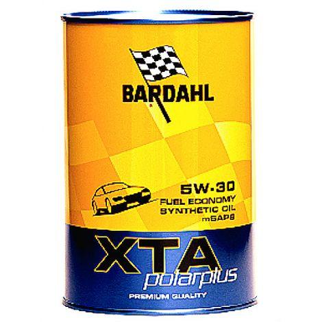 Bardahl - XTA POLAR PLUS C2 5W30
