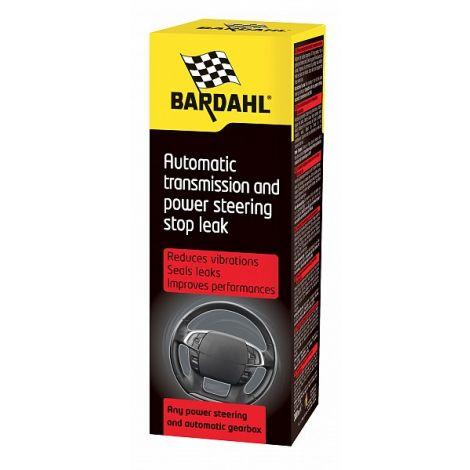 Bardahl - Стоп теч хидравлика