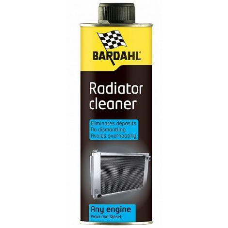 Bardahl - Препарат за промиване на радиатори