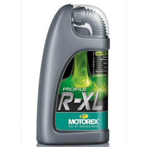 Motorex PROFILE R-XL SAE 5W30 1L