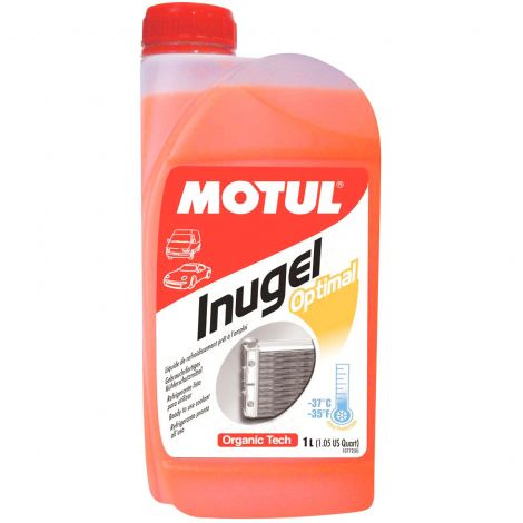 Motul INUGEL OPTIMAL -37°C 1L