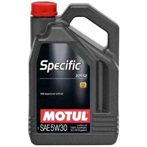 Motul SPECIFIC 229.52 5L