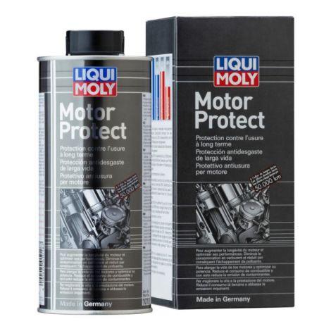 Liqui Moly Добавка за дълготрайна защита на двигателя